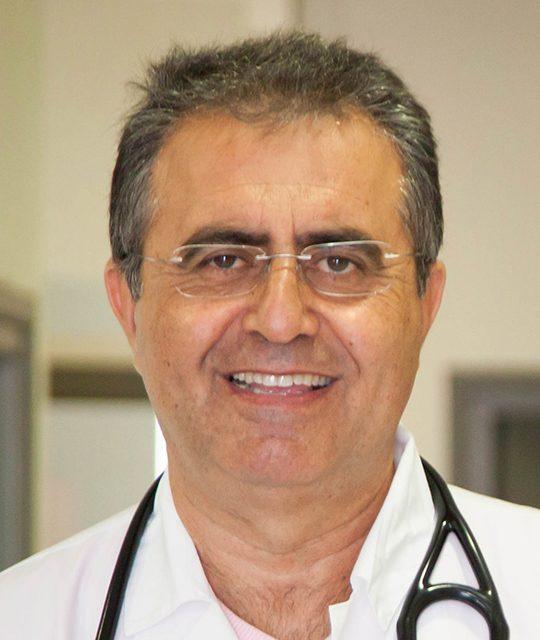 Dr Kitsulis