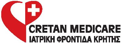 cretanmedicare logo